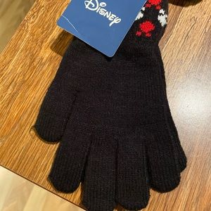 Disney new Mickey gloves
